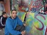 Atelier Graff CAES Ris-Orangis 2005