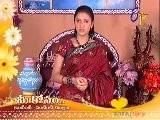 Abhiruchi Pindi Vantalu,Urinche Vanta,Good Food,Sweet Snacks - 24th Mar 11 - 02 Part - 01