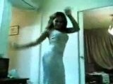 An Arabic Dance