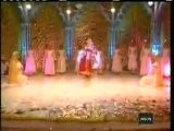 Aishwarya Rai Performs Classic Bollywood Mujra Concert -- Part Two