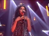 Amy Winehouse - Rehab Live From London HD IConcerts