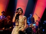 Amy Winehouse - Tears Dry On Their Own Live At Later With Jools Holland HD