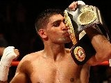 Amir Khan Vs Zab Judah Full Fight Video Highlights