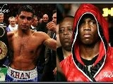 Amir Khan Vs Zab Judah Highlights 24.07.2011