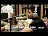 Amir Khan - The Road To Vegas 33 - Zab Judah Build Up