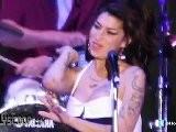 Amy Winehouse Releasing Third Album