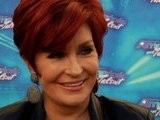America' S Got Talent Sharon Talks Amy Winehouse