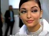 Aishwarya Rai - L&#039 Oreal Paris - Loreal Commercial