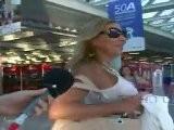 Ana Obreg&oacute N Encantada Con La Novia De Su Hijo