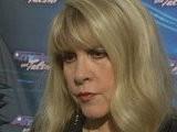 Access Hollywood Stevie Nicks On Amy Winehouse' S Death: It' S ' Very Sad'