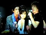 AMY WINEHOUSE ROLLING STONES - AIN&#039 T TO PROUD TO BEG - LIVE WIGHT 2007