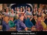 Aishwarya Rai Queen Of Bollywood -Best Dance Movie