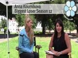 Anna Kournikova - Trainer Biggest Loser Season 12