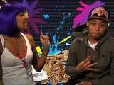 Amanda Diva Interviews Cory Gunz On His Future Music Projects