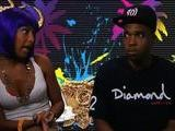Amanda Diva Interview Curren$Y