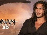 Attack Of The Show Jason Momoa And Rachel Nichols Talk Conan The Barbarian