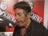 Al Pacino Reunites With Scarface Castmates