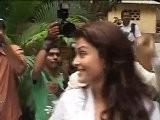 Aishwarya Rai Bachchan Is Pregnant