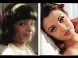 Aishwarya Rai Before Plastic Surgery!