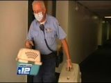 Animal Control, Sheriff&#039 S Office Working To Remove 16 Cats From Hotel Room