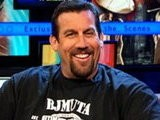 Attack Of The Show MMA Referee Big John McCarthy In Studio