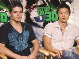 An Interview With Step Up 3D Cast