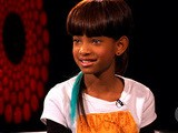 An Interview With Willow Smith