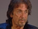 Al Pacino Gets Honoured In Venice