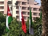 ARAB LEAGUE SYRIA VISIT DELAYED