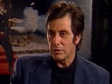 Al Pacino On Say Hello To My Little Friend