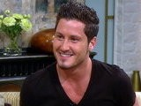 Access Hollywood Is There A &#039 Dancing&#039 Romance Brewing Between Val Chmerkovskiy And Elisabetta Canalis?