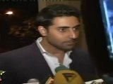 Abhishek Bachchan Reveals About His Dream Home For Aishwarya Rai