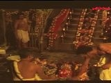 Ayyappa Swamy Mahatyam Movie Scenes - Sarath Babu Asing Masa Puja Where Abouts