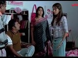 Aakasamantha - Trisha Getting M.B.A Seat At Delhi - Comedy Scene