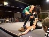 Alexa Thatcher Vs Cheerleader Melissa