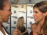 Access Hollywood Did Elisabetta Canalis Almost Have A ' Dancing' Wardrobe Malfunction?