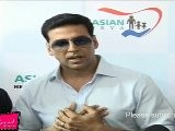 Akshay Kumar Reveals His Unstressed Life Secrets