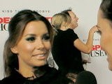 Access Hollywood What Is Eva Longoria' S Favorite ' Desperate Housewives' Moment?