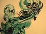 Aline Calixto - Making Of Flor Morena Eletronic Video Single