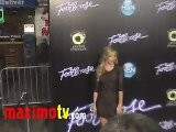 Ashley Tisdale HOT HOT HOT At FOOTLOOSE Los Angeles Premiere