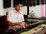 Ancient Chinese Zither Struggles To Survive In Modern China