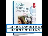 Adobe Photoshop Elements 10 Serial Key + Crack