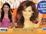 Ashley Tisdale Single? New Man Gossip!!