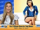 Keri Hilson Music Update, Knock You Down