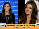 Audrina Patridge And Mark Salling Dating? New Couple Alert!