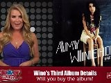 Amy Winehouse New Music To Come Out?