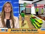 America&#039 S Next Top Model Video Game Preview