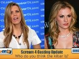 Anna Paquin Joins Scream 4 Cast