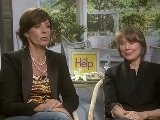 Allison Janney & Sissy Spacek Talk &#039 The Help&#039