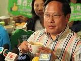 Albert Ho To Run For Hong Kong Chief Executive